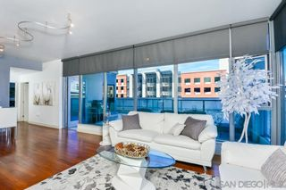 Photo 5: DOWNTOWN Condo for sale : 2 bedrooms : 575 6Th Ave #302 in San Diego
