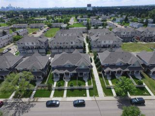 Photo 1: 13 13003 132 Avenue NW in Edmonton: Zone 01 Townhouse for sale : MLS®# E4220298