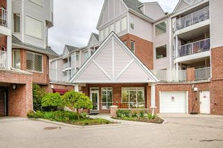Photo 28: 1111 HAWKSBROW Point NW in Calgary: Hawkwood Apartment for sale : MLS®# C4248421