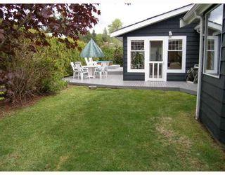 """Photo 10: 40710 N HIGHLANDS Way in Squamish: Garibaldi Highlands House for sale in """"GARIBALDI HIGHLANDS"""" : MLS®# V766627"""