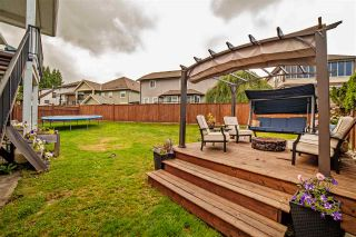 Photo 17: 32514 ABERCROMBIE Place in Mission: Mission BC House for sale : MLS®# R2388870