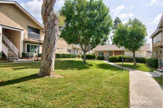 Photo 2: LA MESA Condo for sale : 2 bedrooms : 4560 Maple Ave #223