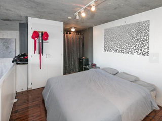 Photo 6: 407 22 East Cordova Street in Vancouver: Downtown VE Condo for sale (Vancouver East)  : MLS®# R2163829