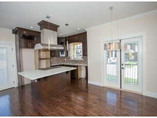 Photo 4: 17449 2A AV in Surrey: Pacific Douglas House for sale (South Surrey White Rock)  : MLS®# F1416216