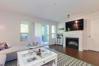 """Photo 3: 203 2958 WHISPER Way in Coquitlam: Westwood Plateau Condo for sale in """"SUMMERLIN"""" : MLS®# R2578008"""