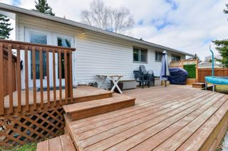 Photo 21: 43 McMasters Road in Winnipeg: Fort Richmond Residential for sale (1K)  : MLS®# 202007761