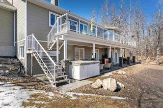 Photo 48: 374 20212 TWP RD 510 Road: Rural Strathcona County House for sale : MLS®# E4237040