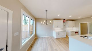 Photo 10: 24 7115 Armour Link in Edmonton: Zone 56 Townhouse for sale : MLS®# E4237486