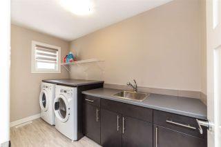 Photo 19: 13836 143 Avenue in Edmonton: Zone 27 House for sale : MLS®# E4233417