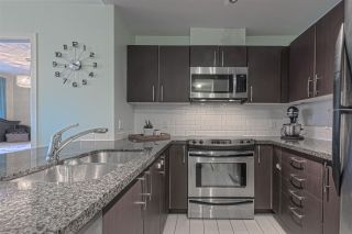 Photo 7: 409 7339 MACPHERSON Avenue in Burnaby: Metrotown Condo for sale (Burnaby South)  : MLS®# R2338481