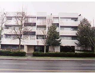 "Photo 1: 209 7471 BLUNDELL RD in Richmond: Brighouse South Condo for sale in ""CANTERBURY  COURT"" : MLS®# V568511"