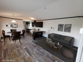"""Photo 7: 8711 74 Street in Fort St. John: Fort St. John - City SE Manufactured Home for sale in """"SOUTH ANNOEFIELD"""" (Fort St. John (Zone 60))  : MLS®# R2553301"""