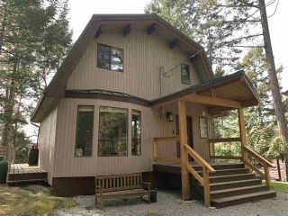 Photo 2: 244 SPINNAKER Drive: Mayne Island House for sale (Islands-Van. & Gulf)  : MLS®# R2446944