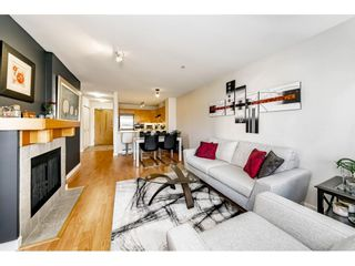 """Photo 8: 408 808 SANGSTER Place in New Westminster: The Heights NW Condo for sale in """"The Brockton"""" : MLS®# R2505572"""