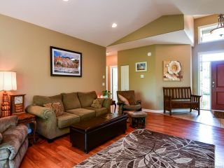 Photo 4: 2913 PACIFIC VIEW TERRACE in CAMPBELL RIVER: CR Willow Point House for sale (Campbell River)  : MLS®# 822255