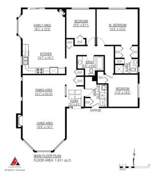 Photo 17: 19726 CEDAR Lane in Pitt Meadows: Mid Meadows House for sale : MLS®# R2262720