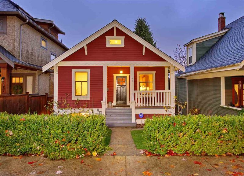 FEATURED LISTING: 175 21ST Avenue East Vancouver