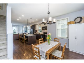 """Photo 13: 29 7348 192A Street in Surrey: Clayton Townhouse for sale in """"KNOLL"""" (Cloverdale)  : MLS®# R2100278"""