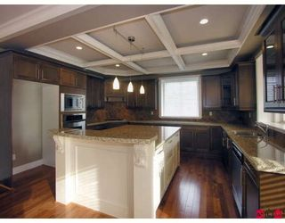 """Photo 3: 21192 83B Avenue in Langley: Willoughby Heights House for sale in """"THE UPLANDS OF YORKSON"""" : MLS®# F2902451"""
