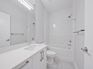 Photo 16: 105 408 27 Avenue NE in Calgary: Winston Heights/Mountview Row/Townhouse for sale : MLS®# A1089624