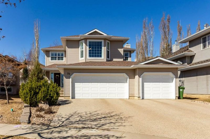 FEATURED LISTING: 25 Overton Place St. Albert