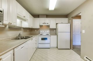 """Photo 8: 415 8068 120A Street in Surrey: Queen Mary Park Surrey Condo for sale in """"Melrose Place"""" : MLS®# R2422269"""