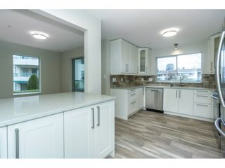 """Photo 8: 245 2451 GLADWIN Road in Abbotsford: Abbotsford West Condo for sale in """"Centennial Court"""" : MLS®# R2337024"""