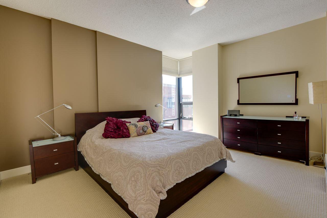 Photo 10: Photos: 601 11933 JASPER Avenue in Edmonton: Zone 12 Condo for sale : MLS®# E4233069
