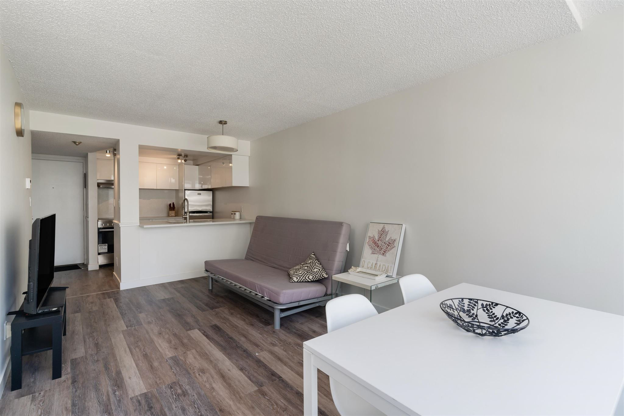 Main Photo: 708 1270 ROBSON Street in Vancouver: West End VW Condo for sale (Vancouver West)  : MLS®# R2605299