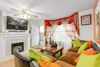 Photo 5: 5 1406 BRUNETTE Avenue in Coquitlam: Maillardville Townhouse for sale : MLS®# R2211104