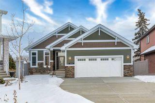 Photo 1: 2009 Rochester Avenue in Edmonton: Zone 27 House for sale : MLS®# E4204718