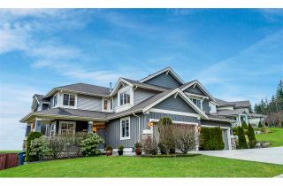 """Photo 1: 4 HICKORY Drive in Port Moody: Heritage Woods PM House for sale in """"Echo Ridge- Heritage Mountain"""" : MLS®# R2428559"""