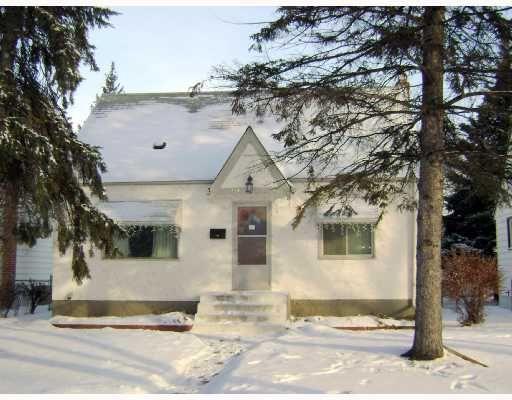 Main Photo: 229 DONALDA Avenue in WINNIPEG: East Kildonan Residential for sale (North East Winnipeg)  : MLS®# 2822432