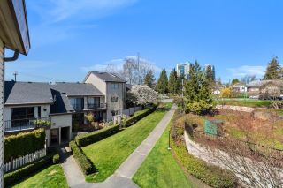 """Main Photo: 24 7565 HUMPHRIES Court in Burnaby: Edmonds BE Townhouse for sale in """"Southwood Estates"""" (Burnaby East)  : MLS®# R2612243"""