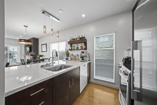 """Photo 12: 306 2216 W 3RD Avenue in Vancouver: Kitsilano Condo for sale in """"Radcliffe Point"""" (Vancouver West)  : MLS®# R2554629"""