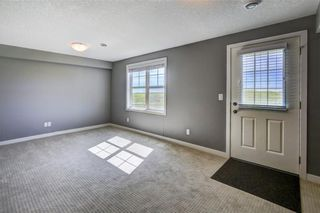 Photo 25: 2101 881 SAGE VALLEY Boulevard NW in Calgary: Sage Hill Row/Townhouse for sale : MLS®# C4305012