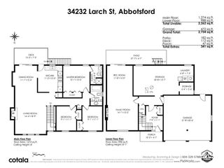 Photo 36: 34232 LARCH Street in Abbotsford: Abbotsford East House for sale : MLS®# R2574039