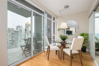 "Photo 7: 2505 1372 SEYMOUR Street in Vancouver: Downtown VW Condo for sale in ""The Mark - Onni"" (Vancouver West)  : MLS®# R2504998"