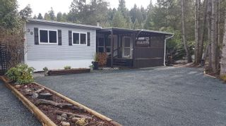 Photo 3: 20 2130 Errington Rd in : PQ Errington/Coombs/Hilliers Manufactured Home for sale (Parksville/Qualicum)  : MLS®# 869617