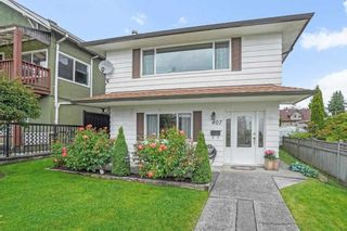 Photo 2: 407 SCHOOL STREET in New Westminster: The Heights NW House for sale : MLS®# R2593334