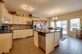 Photo 17: 20204 48 Avenue in Edmonton: Zone 58 House for sale : MLS®# E4236022