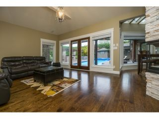Photo 11: 2514 EAST Road: Anmore House for sale (Port Moody)  : MLS®# R2009355
