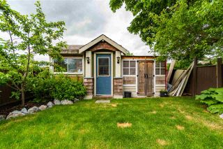 """Photo 9: 28 5960 COWICHAN Street in Chilliwack: Vedder S Watson-Promontory Townhouse for sale in """"QUARTERS WEST"""" (Sardis)  : MLS®# R2580824"""