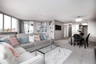 """Photo 5: 603 11881 88 Avenue in Delta: Annieville Condo for sale in """"Kennedy Heights Tower"""" (N. Delta)  : MLS®# R2602778"""