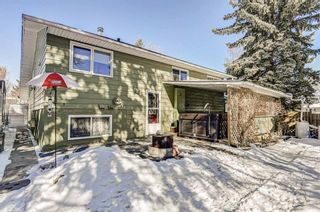 Photo 36: 311 Lynnview Way SE in Calgary: Ogden Detached for sale : MLS®# A1073491