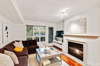 Main Photo: 208 2161 W 12TH Avenue in Vancouver: Kitsilano Condo for sale (Vancouver West)  : MLS®# R2626608
