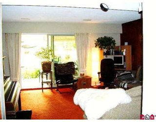 """Photo 5: 48 5181 204TH Street in Langley: Langley City Townhouse for sale in """"PORTAGE ESTATES"""" : MLS®# F2712635"""
