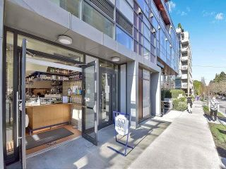 """Photo 33: 369 250 E 6TH Avenue in Vancouver: Mount Pleasant VE Condo for sale in """"District"""" (Vancouver East)  : MLS®# R2578210"""