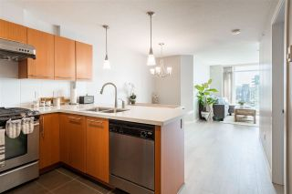 Photo 12: 2606 2133 DOUGLAS Road in Burnaby: Brentwood Park Condo for sale (Burnaby North)  : MLS®# R2410137
