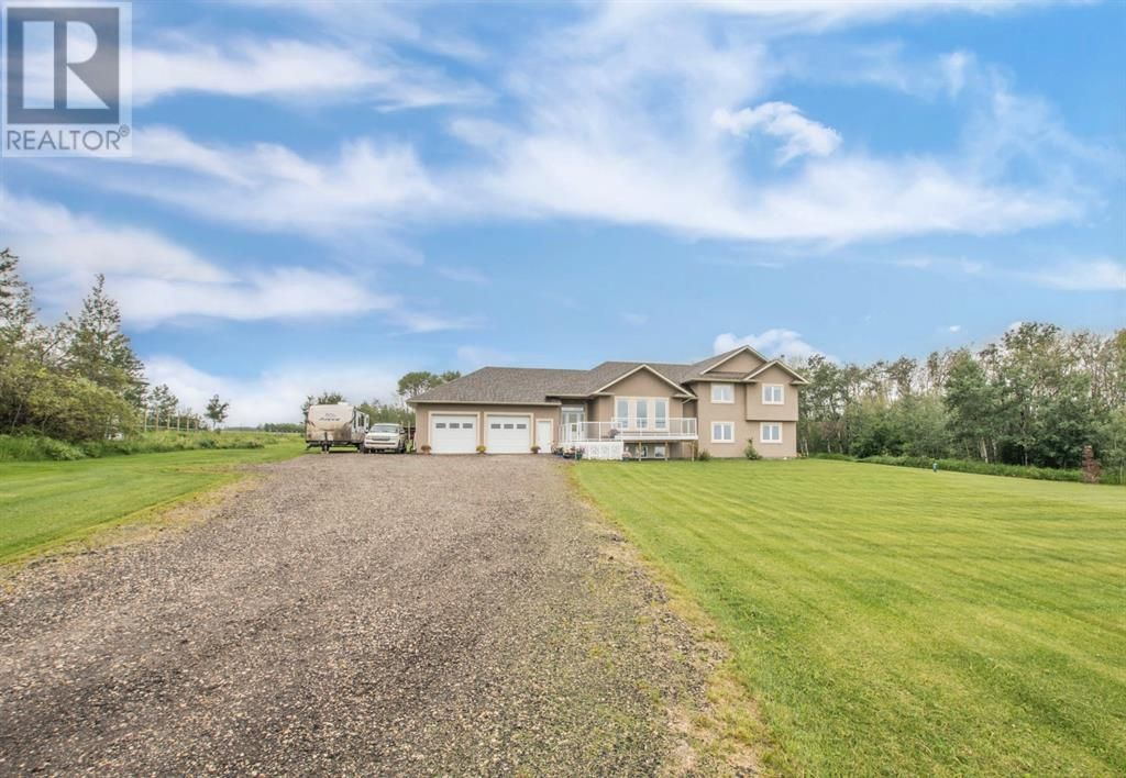 Main Photo: 720082 Range Road 82 in Wembley: House for sale : MLS®# A1138261